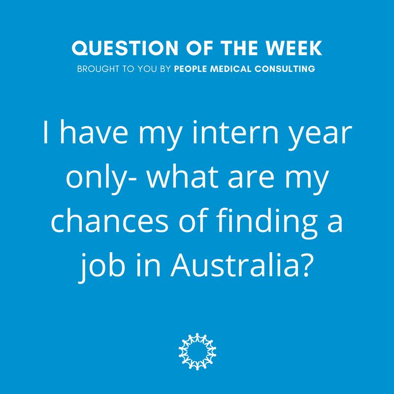 QOTW_Intern Year Job Ops