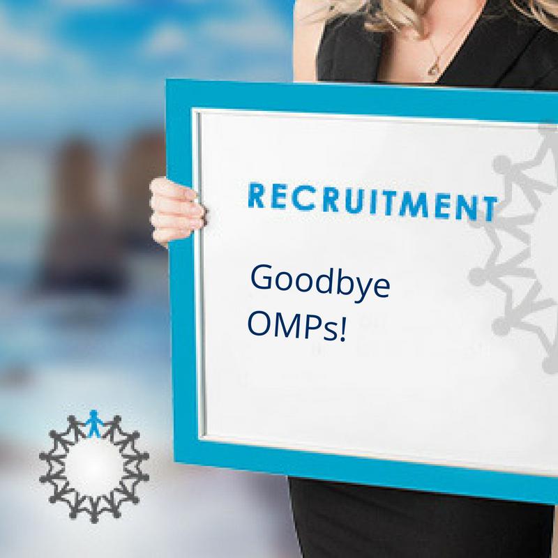 Goodbye OMPs